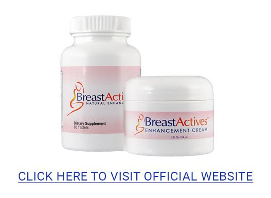 Breast Actives Review Buy Breast Actives Nevpacins Com