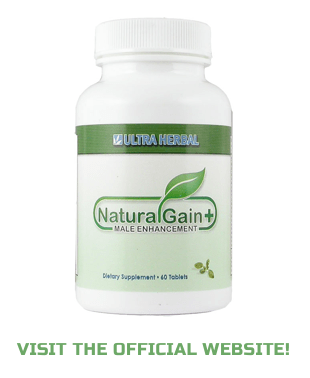 natural gain plus review